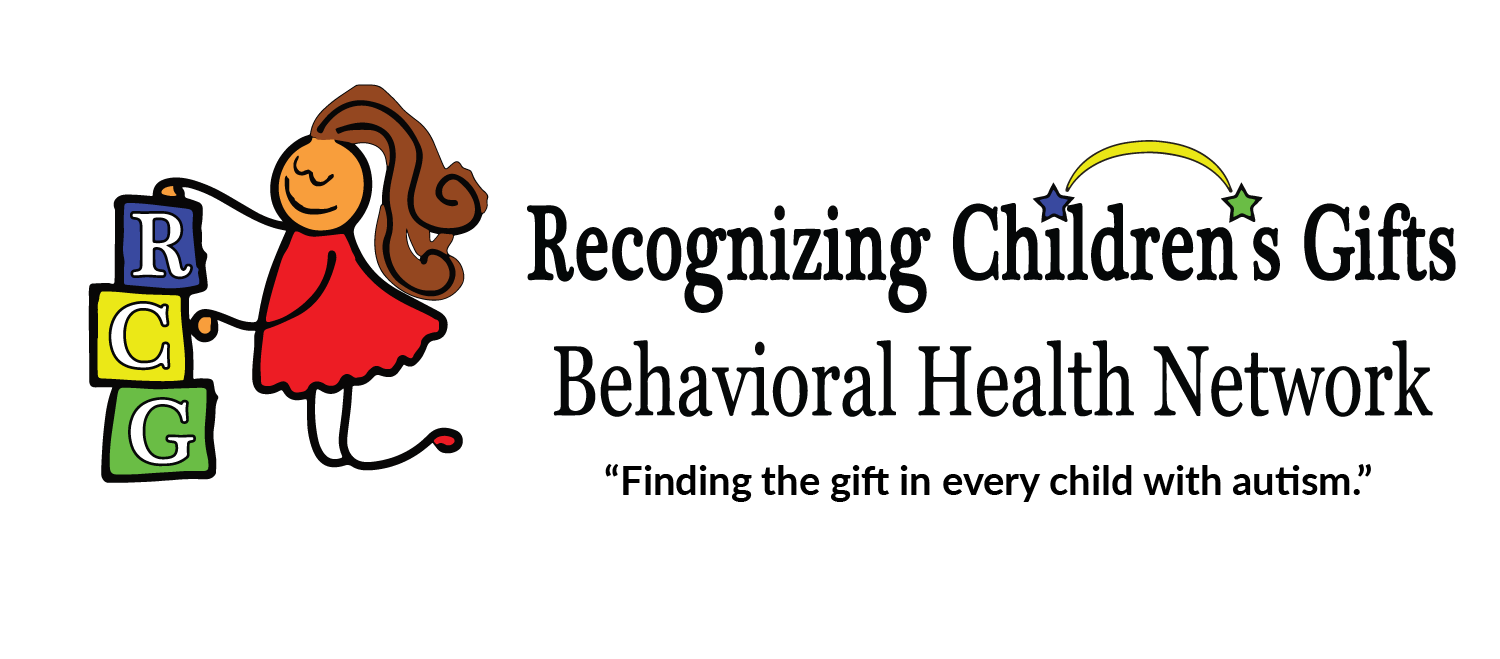 Recognizing Children's Gifts